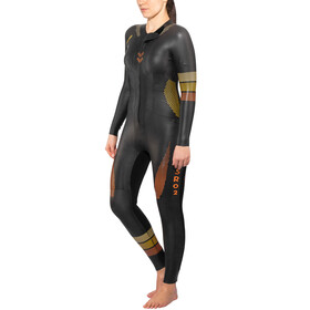 Colting Wetsuits SR02 - Mujer - negro